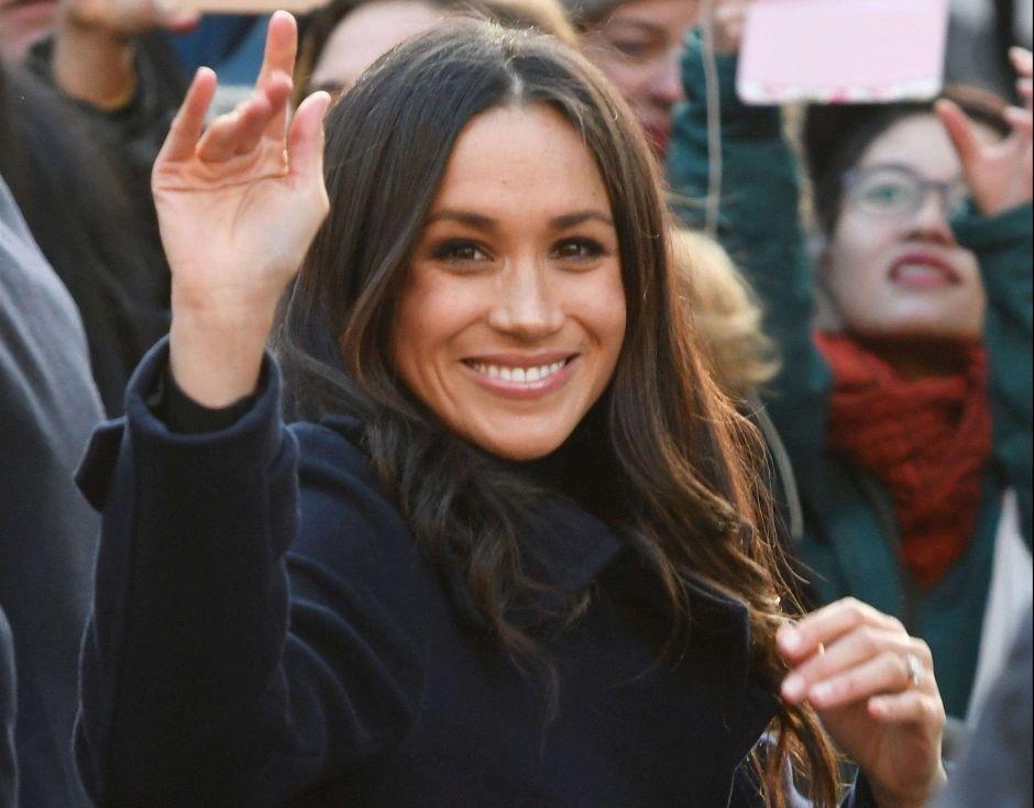 Los amigos de Meghan Markle aseguran que la duquesa de Sussex no tiene pataletas de diva