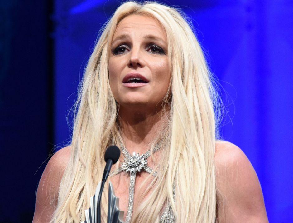 Los fans de Britney Spears reclaman su 'puesta en libertad' y propagan el #FreeBritney