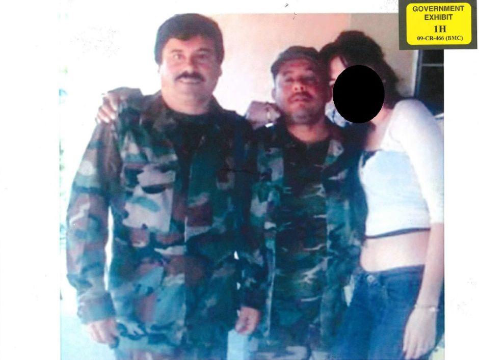 """Exsocio canadiense de """"El Chapo"""" que será extraditado a Estados Unidos"""