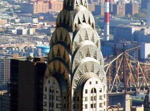 Edificio Chrysler de Nueva York podría ser convertido en hotel de lujo