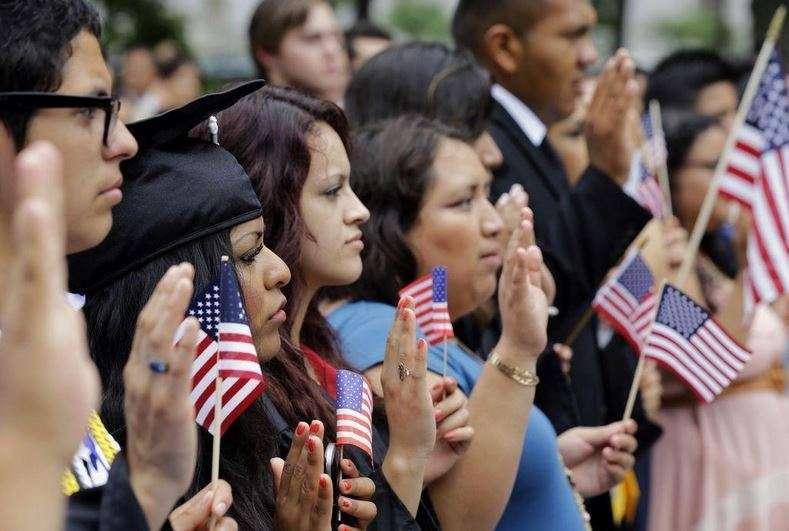 Juez federal bloquea la pregunta sobre ciudadanía en el censo 2020