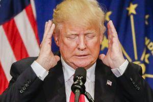 La petición que pondría a Trump contra las cuerdas