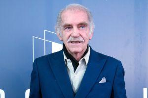 Muere el primer actor Fernando Luján a los 80 años