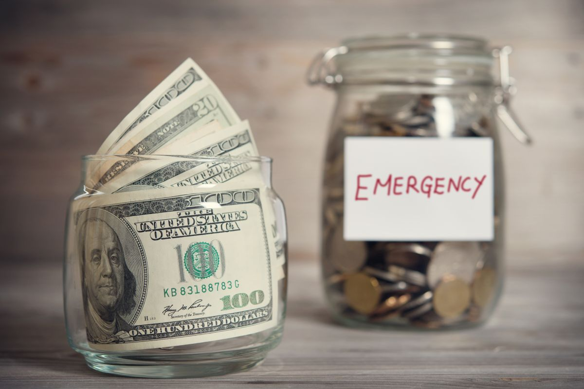 Ahorrar para emergencias de forma eficiente