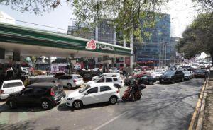 Las pérdidas económicas que ponen de nervios a los mexicanos sin gasolina