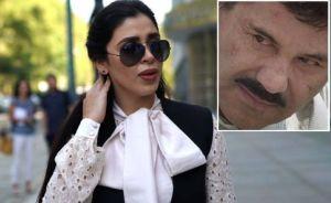 """La declaración de amor de Emma Coronel a """"El Chapo"""""""