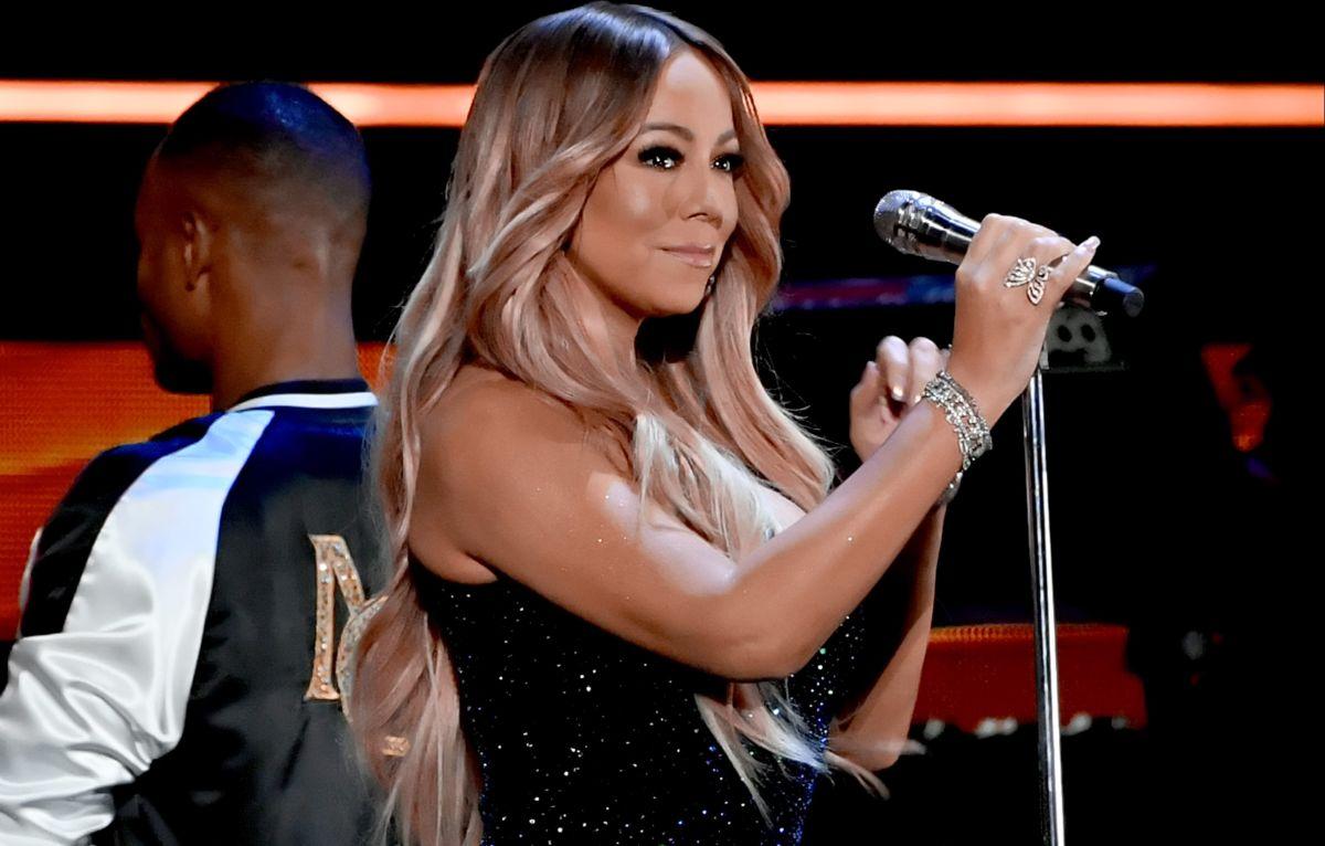 Mariah Carey hace una alarmante revelación sobre el esposo de Thalía, Tommy Mottola