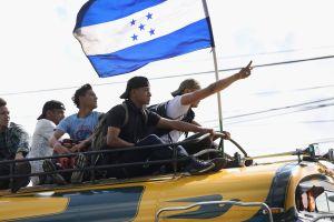 Administración Trump logra acuerdo con Honduras para detener inmigración