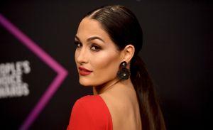 Nikki Bella, la ex de John Cena, podría tener nuevo novio