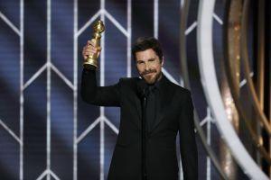 """La 'Iglesia de Satán' felicita a Christian Bale por su Globo de Oro, por su papel como Dick Cheney en """"Vice"""""""