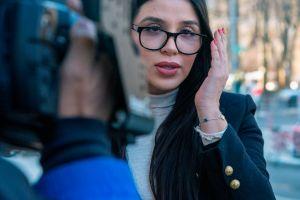 """Emma Coronel, esposa de """"El Chapo"""", se solidariza con caso Fátima; pero algo no cuadra..."""
