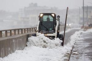 ¡Buenas noticias sobre el clima para los que viajan esta Navidad en EEUU!