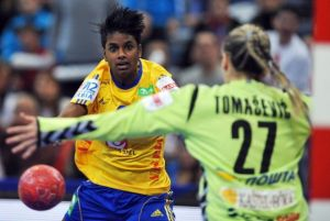 """Jugadora de Suecia revela que """"nació en el cuerpo equivocado"""" y anuncia su retiro"""