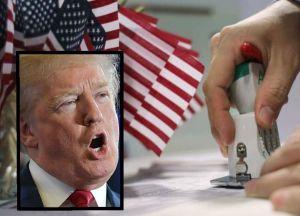 ¿Trump dispuesto a dar la ciudadanía a soñadores a cambio del muro?