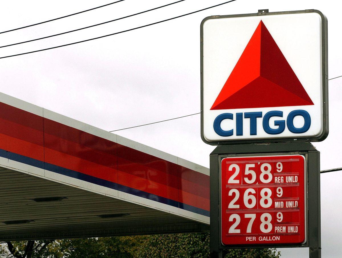 Empleada de gasolinera Citgo en Florida rescata a secuestrada que logró salir de vehículo