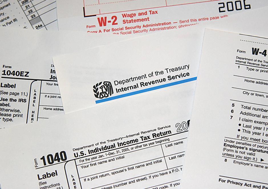 Una mala noticia para devoluciones de IRS por cierre de Administración Trump