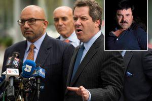 """Abogado de """"El Chapo"""" revela el gran error del exlíder del Cartel de Sinaloa"""