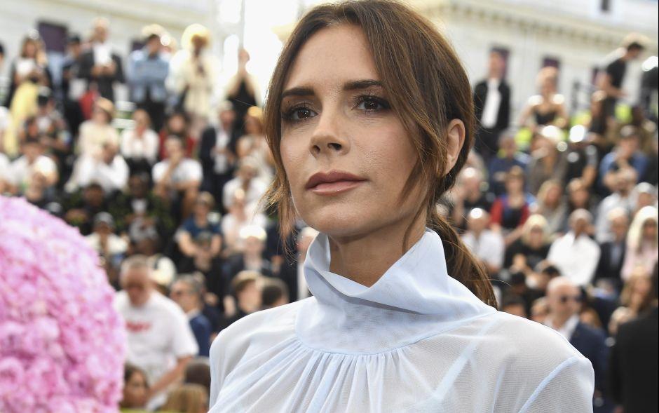 El nexo entre Victoria Beckham y la reina Letizia de España
