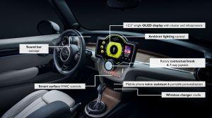 Samsung crea un sistema operativo para autos que reconocerá rostros para adaptarse al conductor
