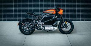 La nueva Harley Davidson eléctrica llegará a Estados Unidos en agosto 2019