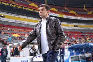 Entre dudas, David Patiño llega al medio centenar de partidos con Pumas