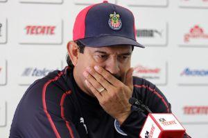 Chivas 'sin señal': Cardozo prohíbe a sus jugadores el uso del teléfono celular