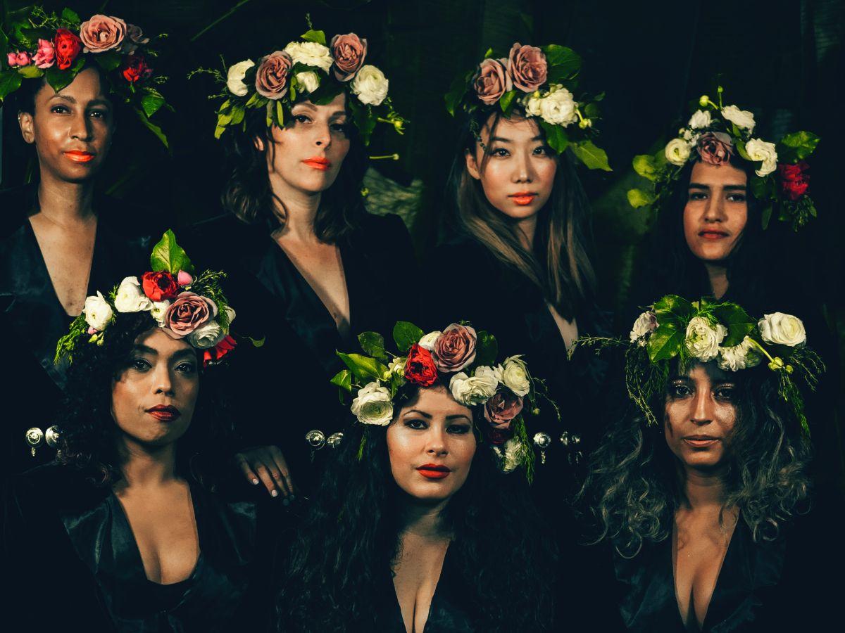 El mariachi Flor de Toloache comienza el 2019 con buen pie