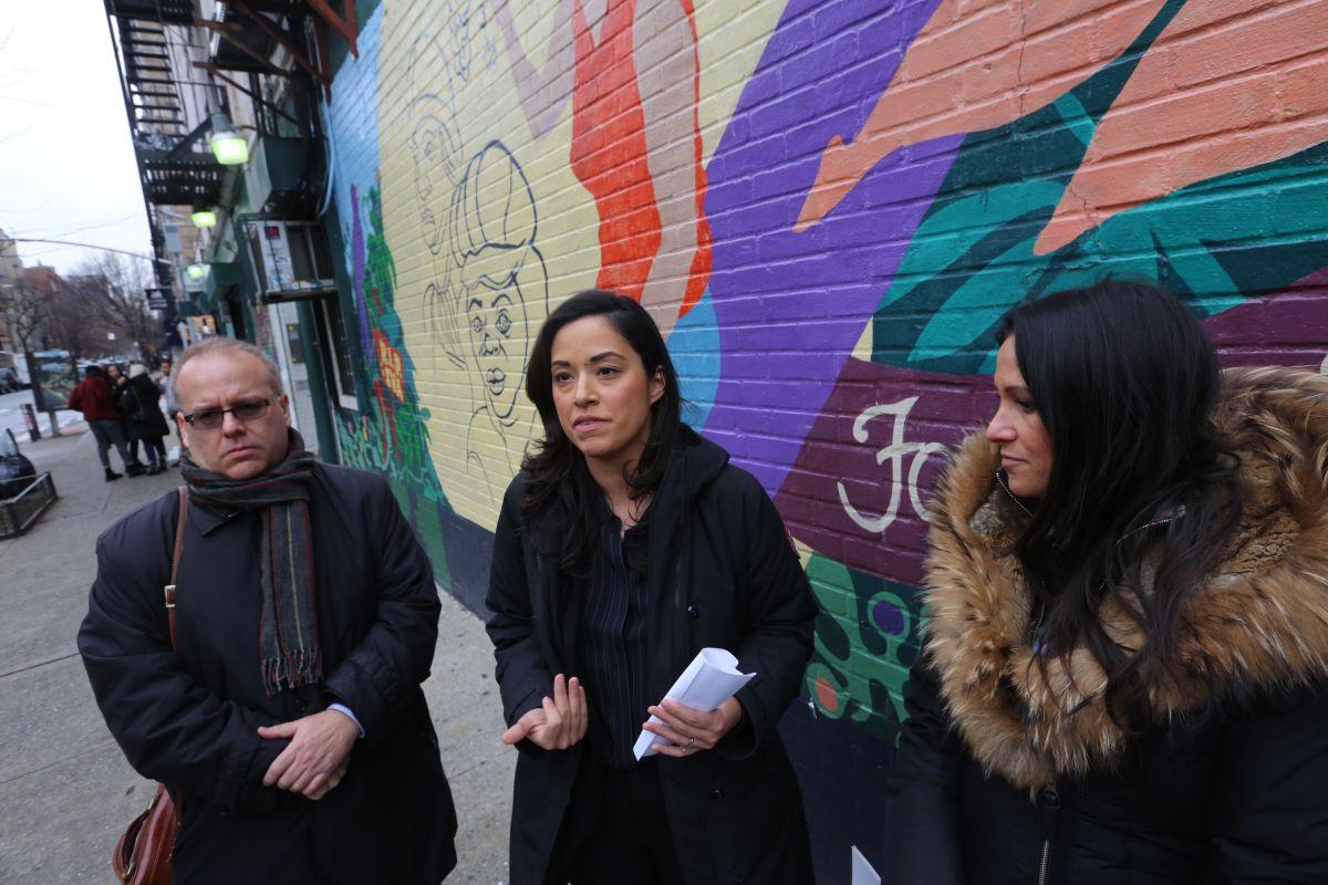 'La Corte en su Barrio' llega por primera vez al Bajo Manhattan