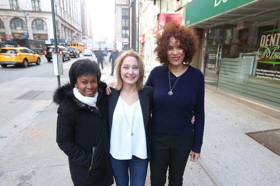 Marcha de mujeres en NY celebrará resultados de elecciones de medio término