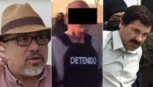 """¿Apunta a """"Los Chapitos"""" la investigación del asesinato del periodista Javier Valdez?"""