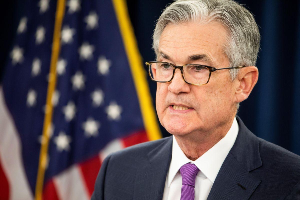La Reserva Federal cambia de política y aparca las subidas de tasas
