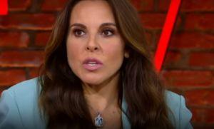 """El mensaje tranquilizador que """"El Chapo"""" le dio a Kate del Castillo luego de ser detenido"""