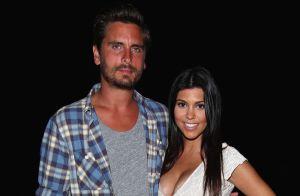 No sabe qué hacer: Brujo le confirma a Scott Disick que Kourtney Kardashian es su alma gemela