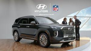 Hyundai lanza un nuevo programa de ventas con divertido comercial liderado por el actor Jason Bateman para el Super Bowl 2019