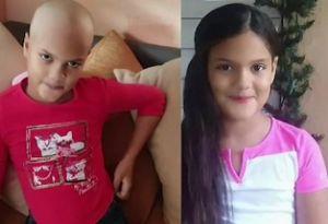 La visa que le podría salvar la vida a una niña dominicana con cáncer en Nueva York