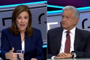 ¿Sería Partido Libre la oposición más fuerte a AMLO?