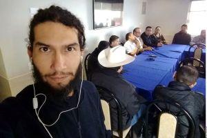 Matan a Rafael Murúa, periodista de Baja California Sur