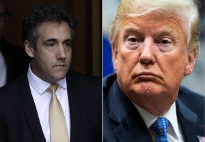 Michael Cohen declarará ante el Congreso sobre su trabajo como abogado para Trump