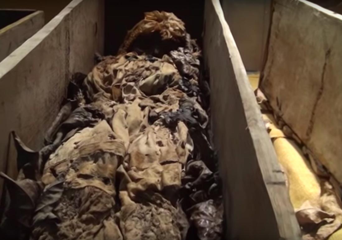 El pueblo de México en donde las momias de cuatro niñas son la atracción turística