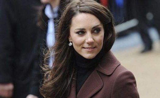 Kate Middleton, la duquesa de Cambridge, se mantiene alerta ante Meghan Markle