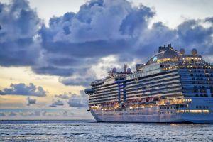 Casi 300 pasajeros de un crucero se contagian de vómito y diarrea