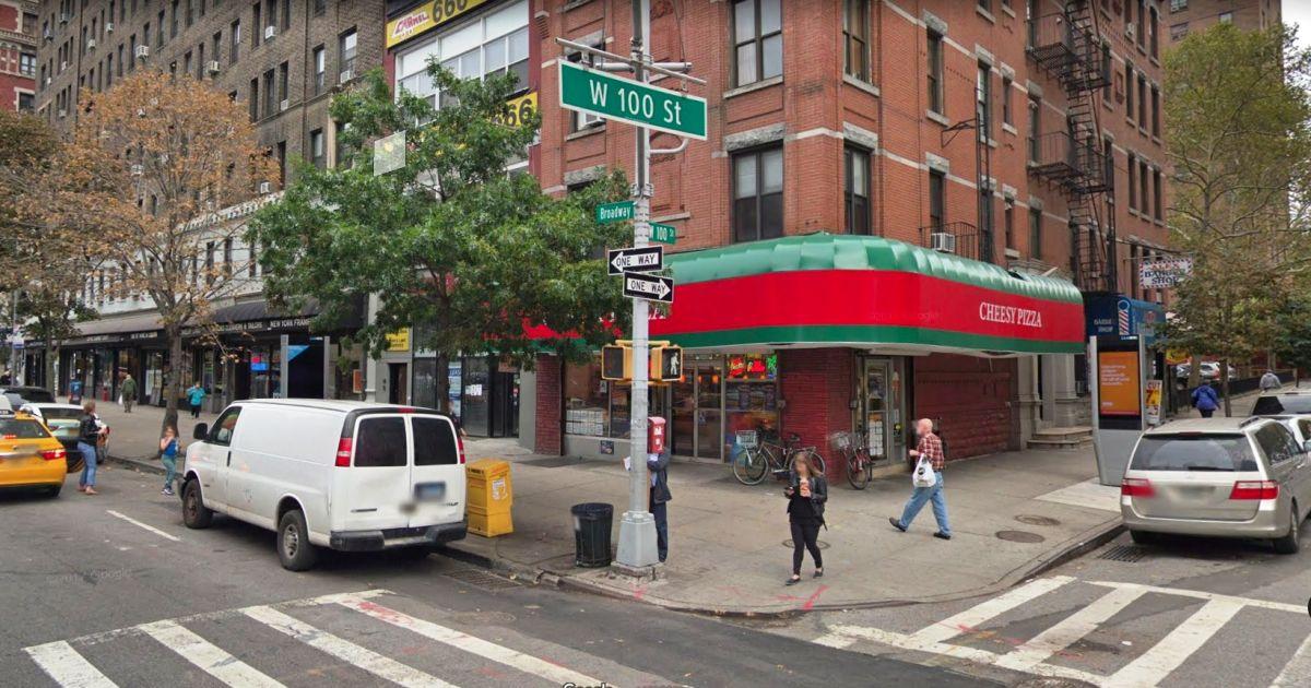 Adolescente muere acuchillado pidiendo ayuda en pizzería del Upper West Side