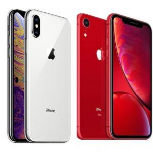 ¿Cuál es la diferencia entre el iPhone XS y el iPhone XR?