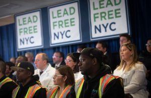 Nueva York presenta plan para reducir al máximo la exposición al plomo