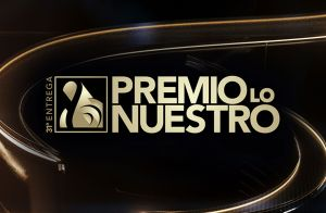 Conoce a los primeros artistas confirmados para Premio Lo Nuestro 2019 de Univision