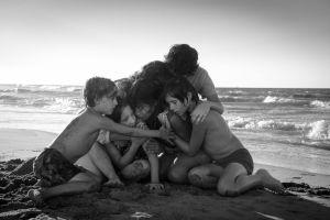"""Roma"" hace honor al cine"