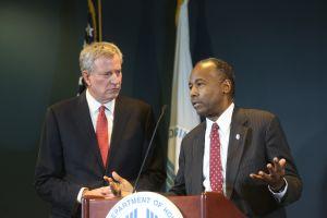 Futuro de NYCHA queda en manos del gobierno Federal y la Alcaldía