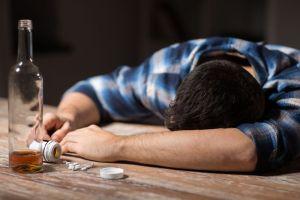 Cuáles son las consecuencias del alcoholismo en la salud