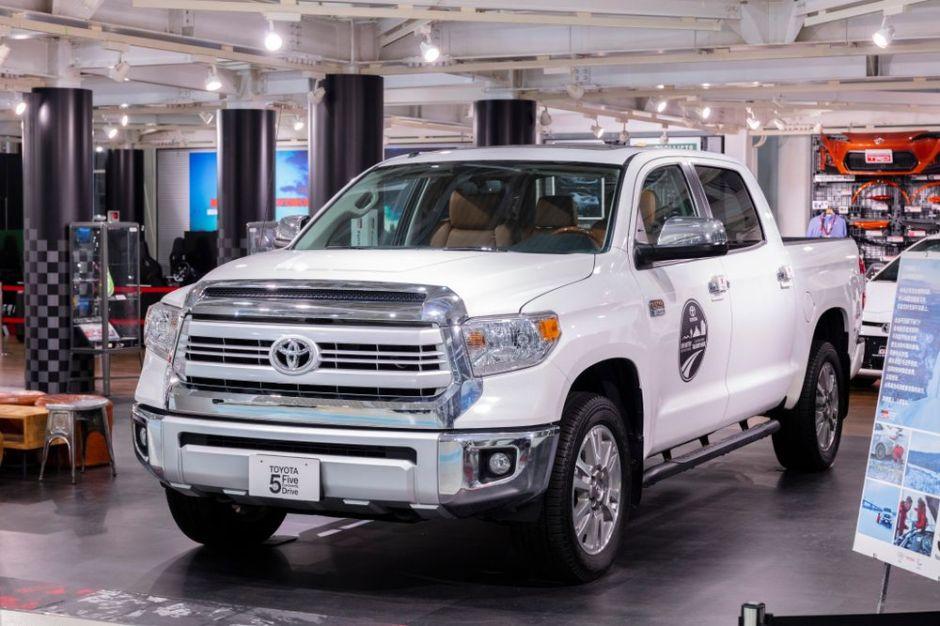 Toyota Tundra 2019: ¿Qué la hace mejor que la competencia?