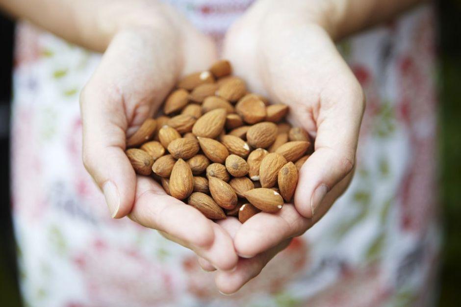 4 alimentos que son buenos para manejar los síntomas de la menopausia